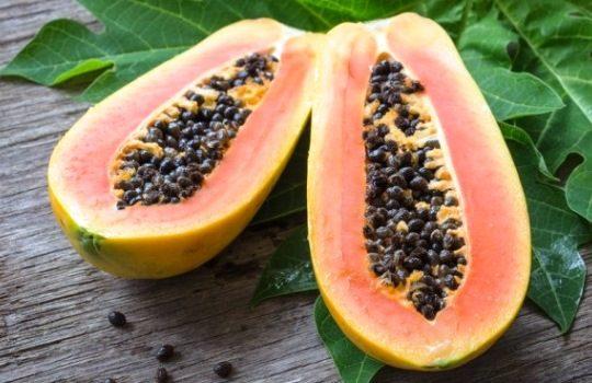 Buah buahan Bermanfaat Berkhasiat Ampuh Turunkan Kolesterol