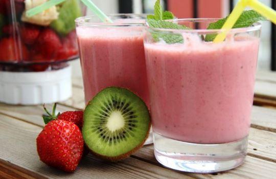 Smoothies untuk Diet Keto