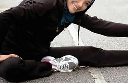 Jenis Olahraga yang Aman dan Dilarang Saat Menstruasi