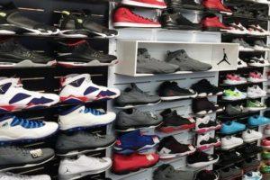 5 Tips Memilih Sepatu yang Nyaman, Sesuai dengan Kebutuhan